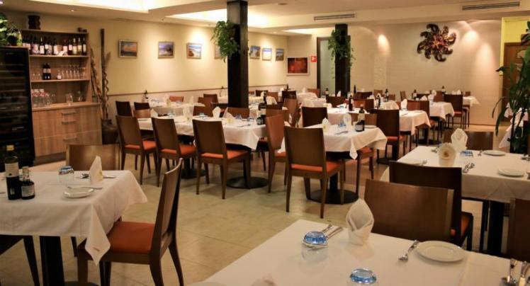 Restaurante vegetariano Ecocentro 2_miniatura